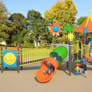 KG Park Çocuk Parkı