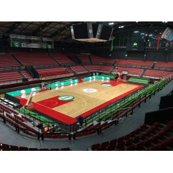 FIBA ONAYLI BASKETBOL POTASI